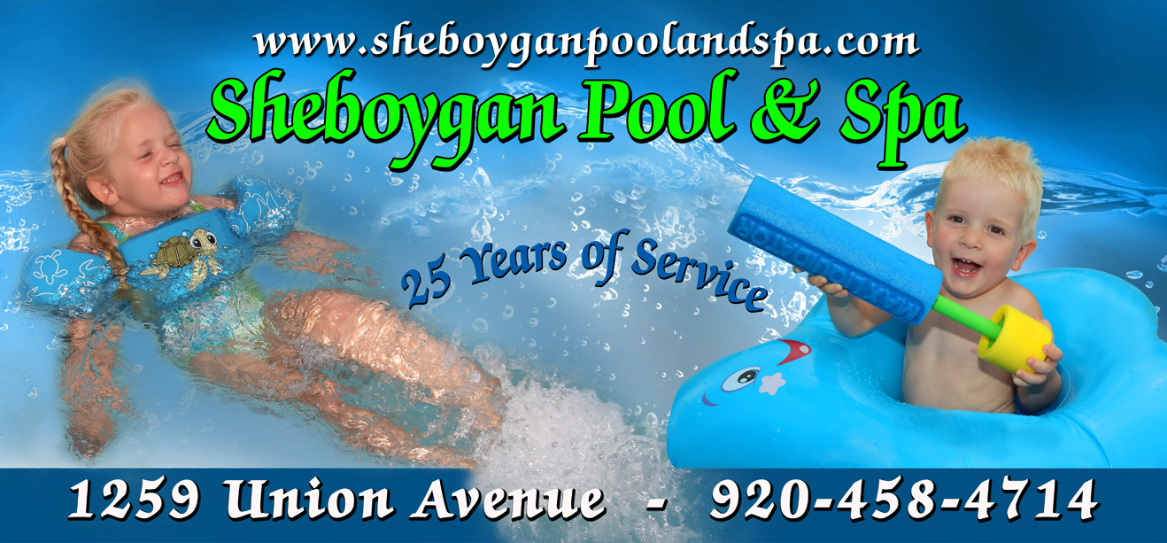 sheboygan pool and spa